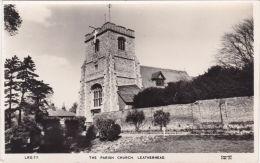 LEATHERHEAD PARISH CHURCH - Surrey
