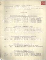 JUMET, COURCELLES... LISTE de quelques r�f�rences pour LOCOMOTIVES a ESSENCE et BENZOL ...1909 - 1913 charbonnages .....