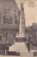 Tienen - Inauguration Du Monument Des Combattans 27 Mai 1923 - Tienen
