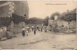 VAUX COMMUNE DE CIVRAY SUR CHER BELLE ANIMATION - Autres Communes