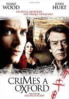 Crimes A Oxford °°°° Elijah Wood John Hurt - Policiers