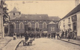 Bierbeek - Lovenjoel - Kerk - Bierbeek