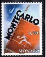 MONACO N°   2610 **  LUXE - Unused Stamps