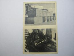 Propagandakarte,  München - Allemagne
