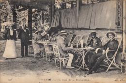 03  VICHY  UN COIN DE LA RESTAURATION - Vichy