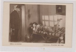 ERIKA GLASSNER Nice Postcard - Schauspieler