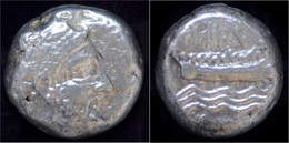 Phoenicia Arados AR Stater - Greek