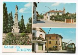 Saluti Da Chions ( Pordenone - Italia ) - Italien