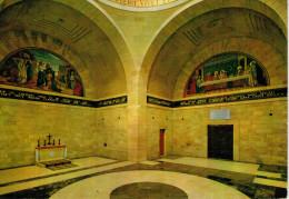 CIS GIORDANIA   BETHANY   CHURCH  OF  ST. LAZARUS     (NUOVA) - Cartoline