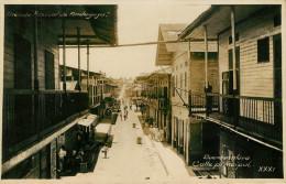 Buenaventura : Calle Principal - Colombie
