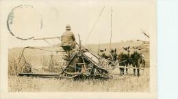 Kansas City Carte Photo Machine Agricole Agriculture - Kansas City – Kansas