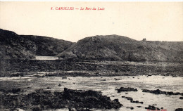 Carolles: Le Port Du Lude - Andere Gemeenten