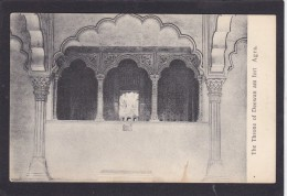 Antique Card,Kachaeri & Hall Of Audience, Agra,  Uttar Pradesh, India,Y15. - India