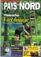 PAYS DU NORD - N° 41 - Mai Juin 2001  - Thiérache, En Bateau Sur Les Canaux, Le Lin, 80 Ans Dans Les Corons - Tourisme