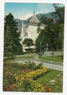 Saint Vincent - Grand Hotel Billia - (Valle D´Aosta) - Italia