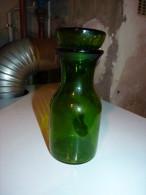 Verre Vert Transparent - Glass & Crystal
