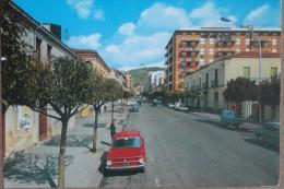 NICASTRO-VIALE DELLA STAZIONE - Lamezia Terme