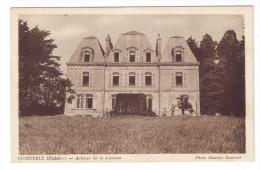 QUIMPERLE  AUBERGE DE LA JEUNESSE - Quimperlé