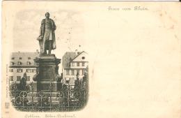 Coblenz Koblenz  (voir Timbre - Koblenz