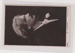 IGNACY JAN PADEREWSKI Nice Postcard - Musica E Musicisti