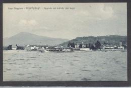 9683-COPPIA 20C. VOLTA DA GERMIGNAGA(VARESE) PER MILANO-1927-FP - Poststempel