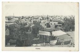 ADANA (Turquie) - Vue Générale - Turquie