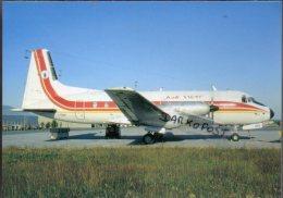 HS748 AIR INUIT Airlines HS-748-310 Avion Aircraft HS 748 Aviation HS.748 Aerei - 1946-....: Era Moderna