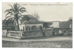 TARSUS - TARSE (Turquie) - Pèlerinage Des Fellahs - Le Tombeau Du Cheih Mouhamet - Turquie