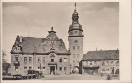 D-76275 Ettlingen An Der Alp - Rathaus - Ettlingen