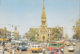 Karachi (Pakistan) - Merewether Tower - Produced By Royal Calendars - Pakistan