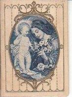 PETIT CALENDRIER BIJOU POUR 1915 MAISON LEPAGE ROUEN - Calendriers