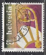 Svizzera, 2005 - 85cx Chtistmas - Nr.1226 Usato° - Switzerland