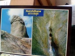 THAILAND THAILANDE : Koh Samui  N1995 EU17721 - Tailandia