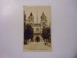 Dep 21 DIJON Cathedrale Saint Bénigne - Dijon