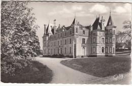 CPA Esferantista, Kulturdomo, Kastelo De Grésillon, Bauge (pk19065) - France