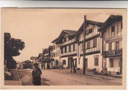 CPA Ainhoa, La Rue Principale (pk19066) - Ainhoa