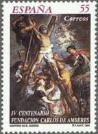 ESPAÑA 1994 - FUNDACION CARLOS DE AMBERES - RUBENS - Edifil Nº 3298 - Yvert Nº 2892 - Rubens