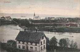 TRONDHJEM 1912 - Norwegen