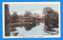 CPA PAMPROUX Le Pamproux - Canton De  Celles-sur-Belle 79 Deux Sèvres - France