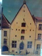 ESTONIA TALLIN SCORCIO N1977 EU17739 - Estonia