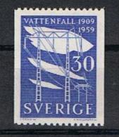 Zweden Y/T 437 (**) - Neufs