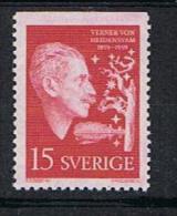 Zweden Y/T 440a (**) - Neufs
