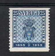 Zweden Y/T 395 (**) - Suède