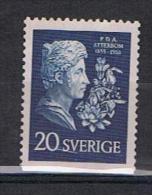 Zweden Y/T 404a (**) - Neufs