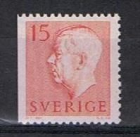 Zweden Y/T 419a (**) - Suède