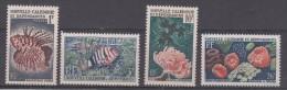 Nouvelle Calédonie  N° 291 à 294  Neuf  ** - Unused Stamps