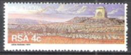 Südafrika South Africa RSA 1974 Geschichte Auswanderer Emigration Voortrekker Buren Denkmal Denkmäler, Mi. 467 ** - Südafrika (1961-...)