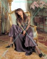Sophie Marceau - 0016 - Glossy Photo 8 X 10 Inches - Berühmtheiten