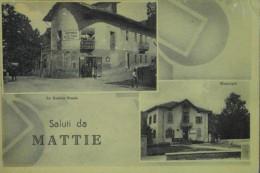 MATTIE-VEDUTE1955 - Non Classés