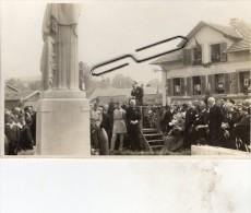 88 BAN DE  SAPT  Inauguration Du  Monument Aux Morts.Discours Du Député Constant VERLOT   D36  1/6/15 - France